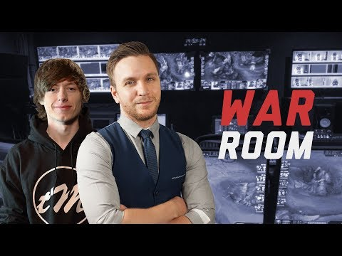 Thumbnail: The War Room: Episode I