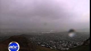 Clima lluvias dispersas y bajas temperaturas en el estado de chihuahua