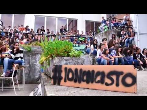 Scuola Indipendente - Autogestione Pitagora 2014