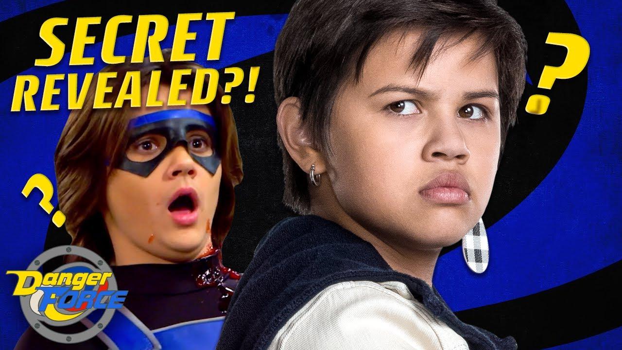 Chapa's Secret Is Revealed On TV! - Quarantine Chronicles Pt.1 | Danger Force