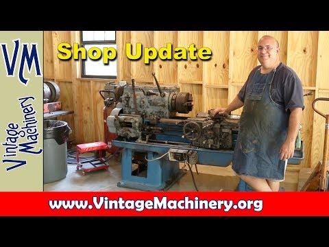 Odds & Ends 51:  Shop Update