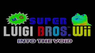 MLG Super Luigi Bros Wii V1.1 Preview of Some New Levels and Modifications