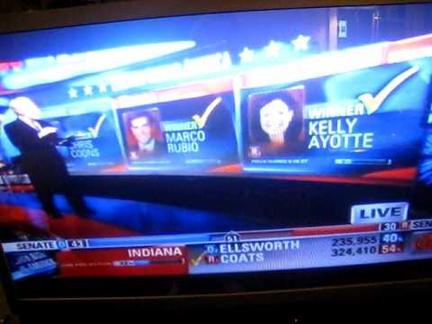 Midterm Elections Nov 2010 Nancy Pelosi Wolf Blitzer CNN