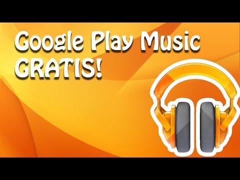 Como usar a Google Play Music de graça