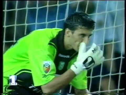 Barcelona - 3 x Sporting - 1 de 1999/2000 Particular