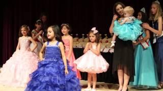 Little Miss USA World 2016