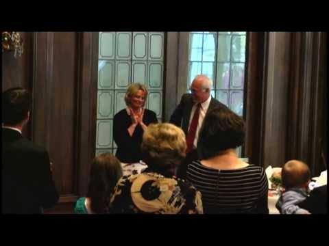 Debra Stewart's 50th Birthday