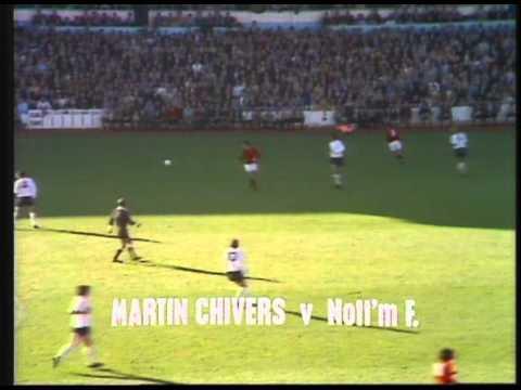 Golden Goals 1972