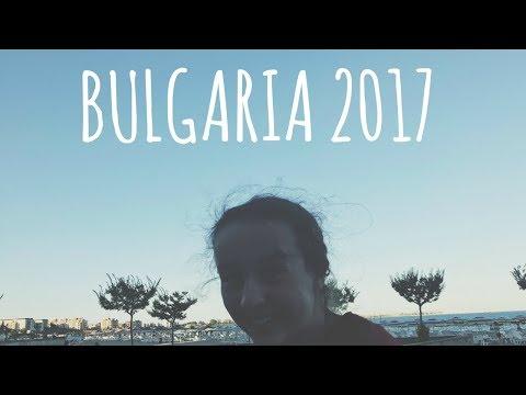 ☀︎ travel vlog #1   bulgaria '17 ☀︎