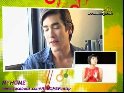 รอยฝันตะวันเดือด_Mango TV_08.05.12