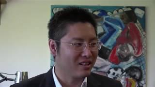 Le HAC sollicité par la ville Chinoise et de Wuxi et son club de foot / Monsieur Yang