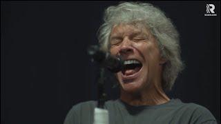 Bon Jovi - Livin' On A Prayer - Live 2020 on Radio.com 10/1/20