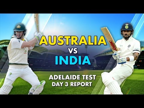 Outcome of the Test rests on Pujara - Harsha Bhogle Mp3