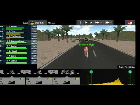 Live Cycling Manager 2021 EN