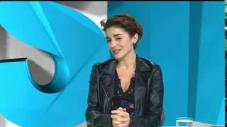 TDM Entrevista - Rita Redshoes, Cantora