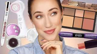 Full Face of Multitasking Products 😱