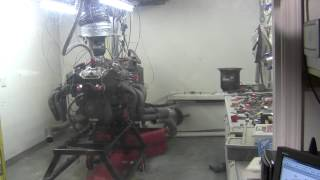 Dale Berry's Henson Racing Engines 496bbc