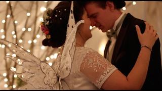 Sunni & Danny wedding highlight