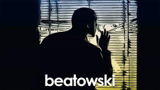 """Paranoia"" - Hard Boom Bap Beat | Underground Hip Hop Instrumental | Beatowski"