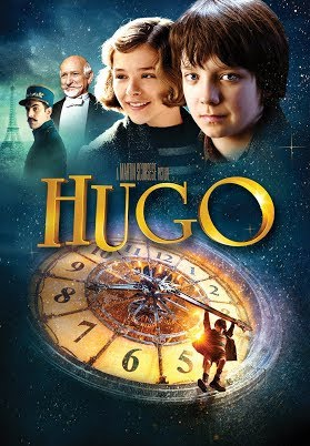 hugo cabret vf