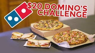 oklahoma eating challenges