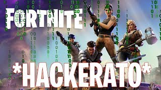 FORTNITE ATTACK HACKER!!! PATCH 4.2!!! BEST OF YOUR INSINS!!!