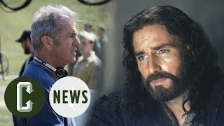 Mel Gibson Confirms Work on Passion of the Christ Follow-Up | Collider News