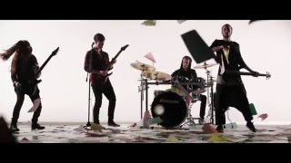 """The official music video for """"Razor's Edge"""", directed by Sitcom Sol..."""
