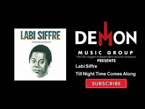 Labi Siffre - Till Night Time Comes Along mp3
