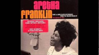 Aretha Franklin - Rock A Bye Your Baby With A Dixie Melody (The Electrifying Aretha Franklin, 1962)
