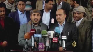 مشاورات اليمنيين في الكويت وسط حقل ألغام