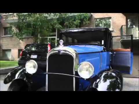 Citroen AC4 1929