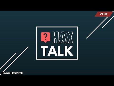 HaxTalk: Makumba [S01E02]