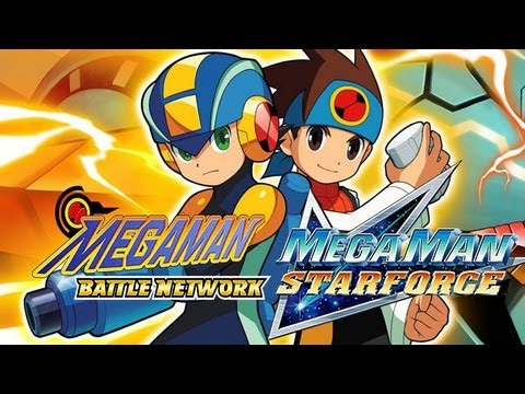 megaman battle network 6 operation starforce download