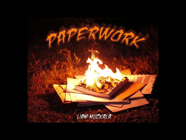 paperwork (official audio)