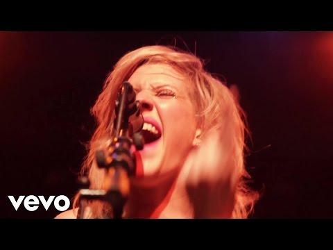 Ellie Goulding - Lights (Live Rising)