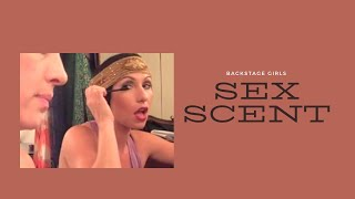 BACKSTAGE GIRLS Web Series Michelle Bernard & Stephanie Ann Saunders | REELS