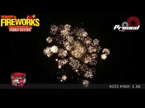 5 Card Stud Tonys Fireworks