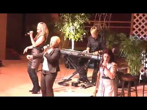 Point of Grace - Medley
