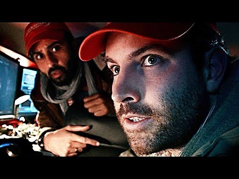 Sci-fi Movies 2019 Adventure in English Full Length Mystery Movie