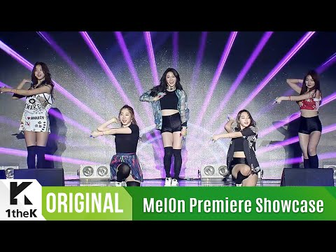 [MelOn Premiere Showcase] I.O.I(아이오아이) _ 24Hours(24시간)