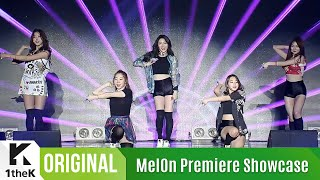 [MelOn Premiere Showcase] I.O.I(아이오아이) _ 24Hours(24시간)