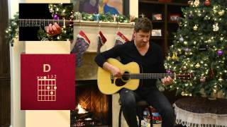 """O Come Emmanuel"" from Paul Baloche (OFFICIAL TUTORIAL VIDEO)"