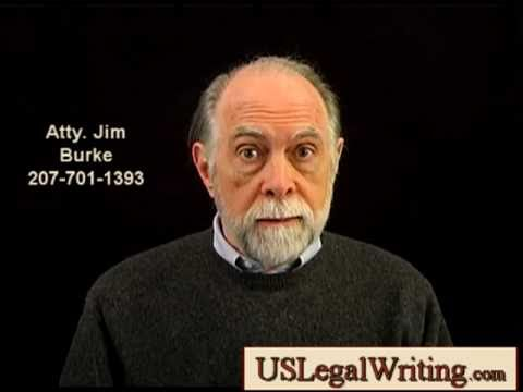USLegalWriting.com: Video 1-Legal Research/Writing/Ethics (Introduction)
