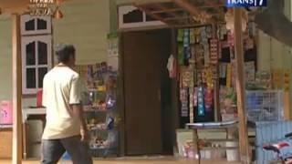 Orang Pinggiran -  Menanti Fajar Di Dermaga Pengabean  [ 17 April 2013 ]