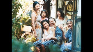 The 2018 cannes film festival palme d'or-winning from visionary director kore-eda hirokazu (nobody knows, after storm) is a critically-acclaimed por...
