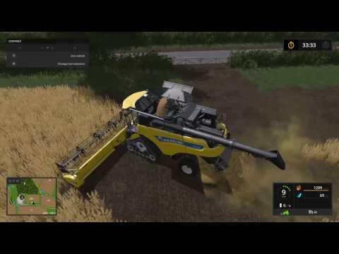 Doing Jobs for People|Farming Simulator 17