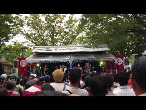民謡クルセイダーズ 炭坑節@ Tokyo Jazz 180901