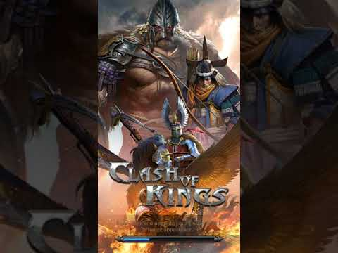 Clash Of Kings (Game Review)