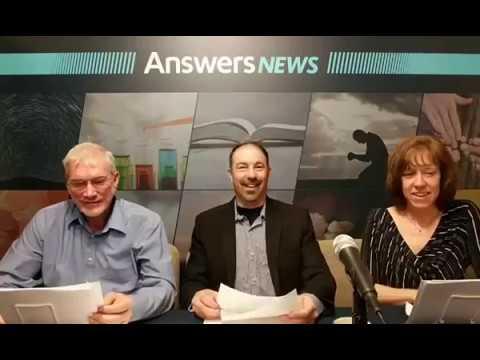 Answers News - April 10, 2017